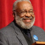 Vincent Harding (July 25, 1931--May 19, 2014)