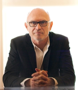 Head shots for Miroslav Volf's forthcoming book about faith and globalization.