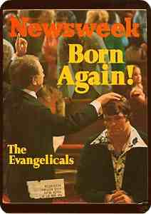 evangelical Time
