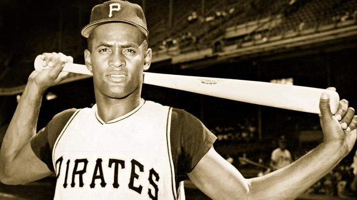 60 years later roberto clemente s rookie season radical for Roberto clemente coloring page