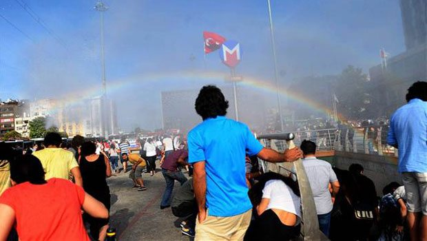 Pride, Turkey
