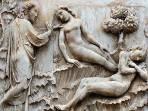 Adam, Eve