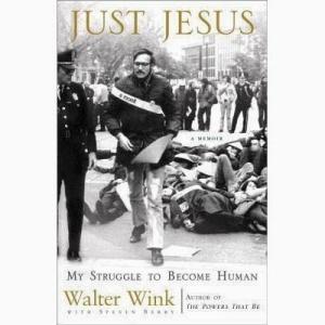 Just Jesus
