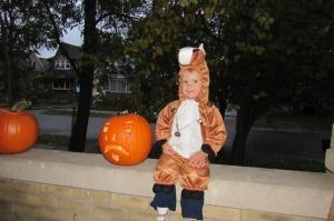 isaac pumpkin