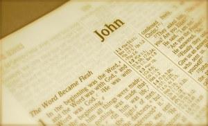 John the Word