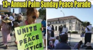 Peace Parade