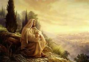 Jesus Jerusalem