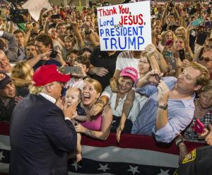 trump-evangelicals