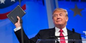 Republican Presidential Candidates Speak At Values Voter Summit