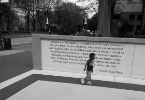 Coretta Scott King, Quot (1)