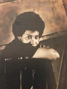 Mildred Thompson