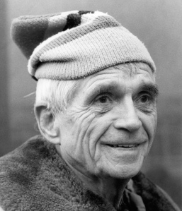JESUIT FATHER DANIEL BERRIGAN