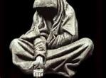 begging jesus