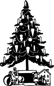 12600-illustration-of-a-christmas-tree-with-presents-pv