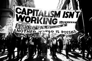 anti-capitalist-protest